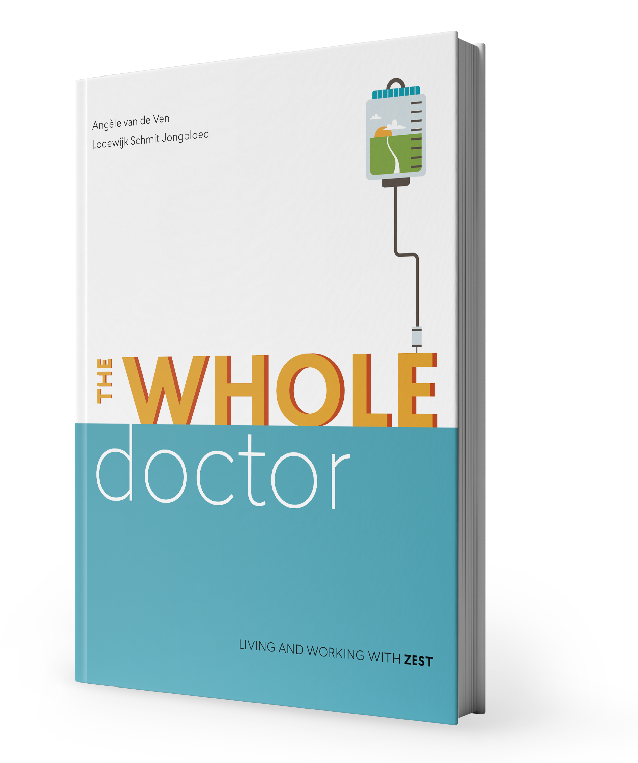 the WHOLE doctor