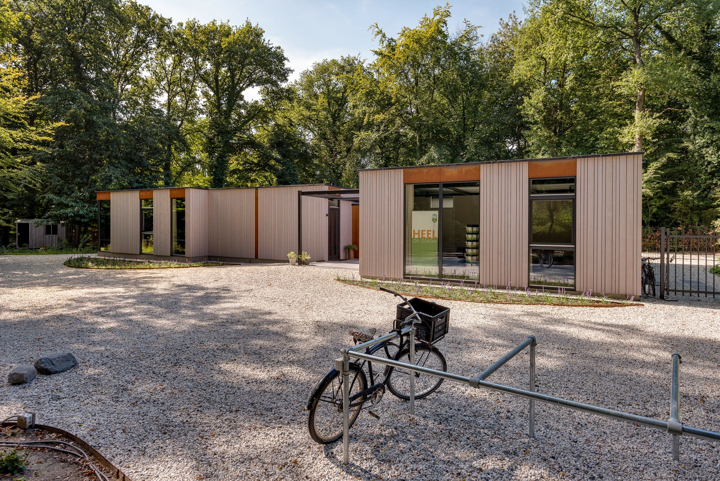 Weg in het Bos | Nijmegen